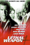 Poster of Lethal Weapon 4