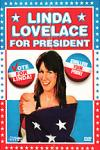 Poster of Linda Lovelace For President