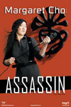 Poster of Margaret Cho: The Assassin Tour
