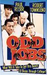 Poster of Odd Jobs