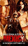 Poster of Once Upon a Time in Mexico