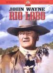 Poster of Rio Lobo