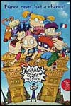 Poster of Rugrats in Paris - The Movie