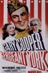 Poster of Sergeant York