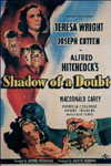 Poster of Shadow of a Doubt