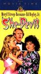 Poster of She-Devil