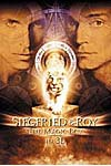 Poster of Siegfried & Roy: the Magic Box