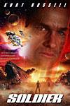 Солдат / Soldier 1998,DVDRip.