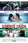 Poster of Summer Catch