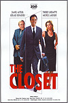 Poster of The Closet