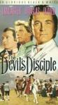 Poster of The Devil's Disciple