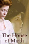 Poster of The House of Mirth