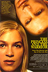 Poster of The Princess and the Warrior