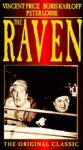 Poster of The Raven