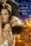 Poster of The Time Traveler's Wife
