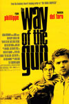 Poster of The Way of the Gun