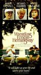 Poster of Wrestling Ernest Hemingway
