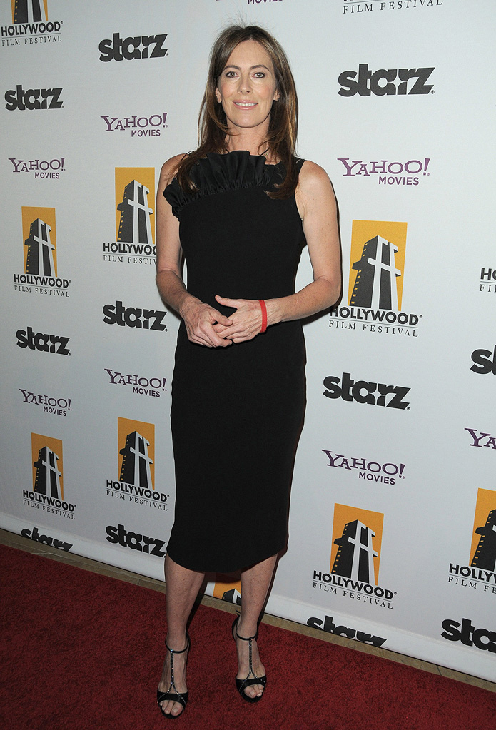 13th Annual Hollywood Awards Gala 2009 Kathryn Bigelow