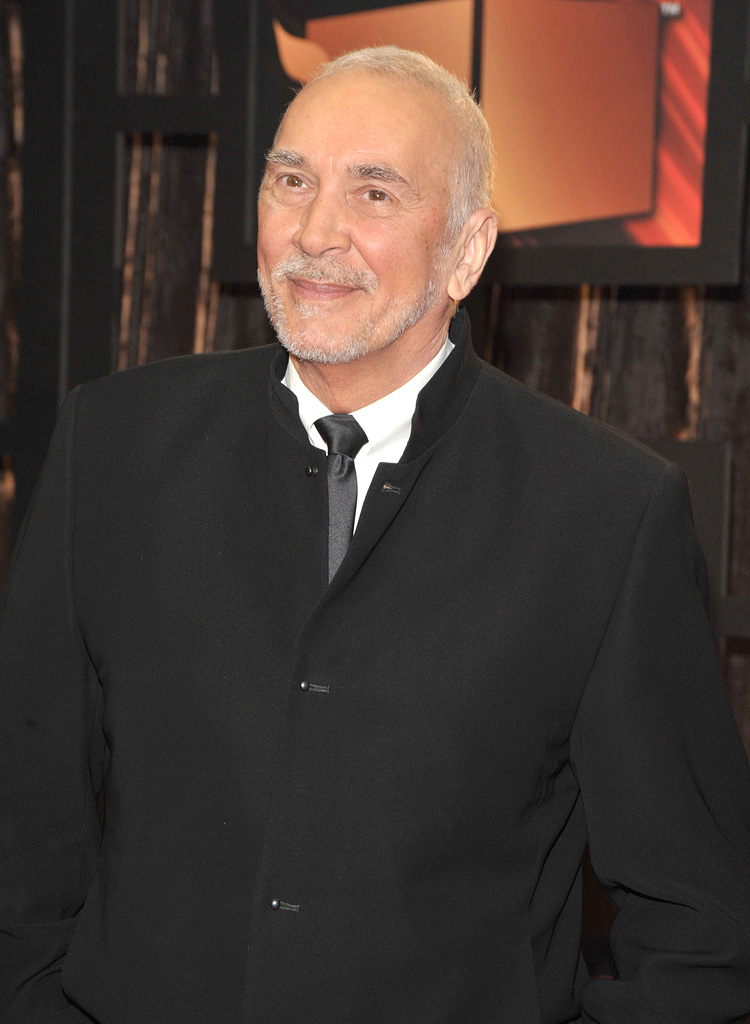14th Annual Critics' Choice Awards 2009 Frank Langella