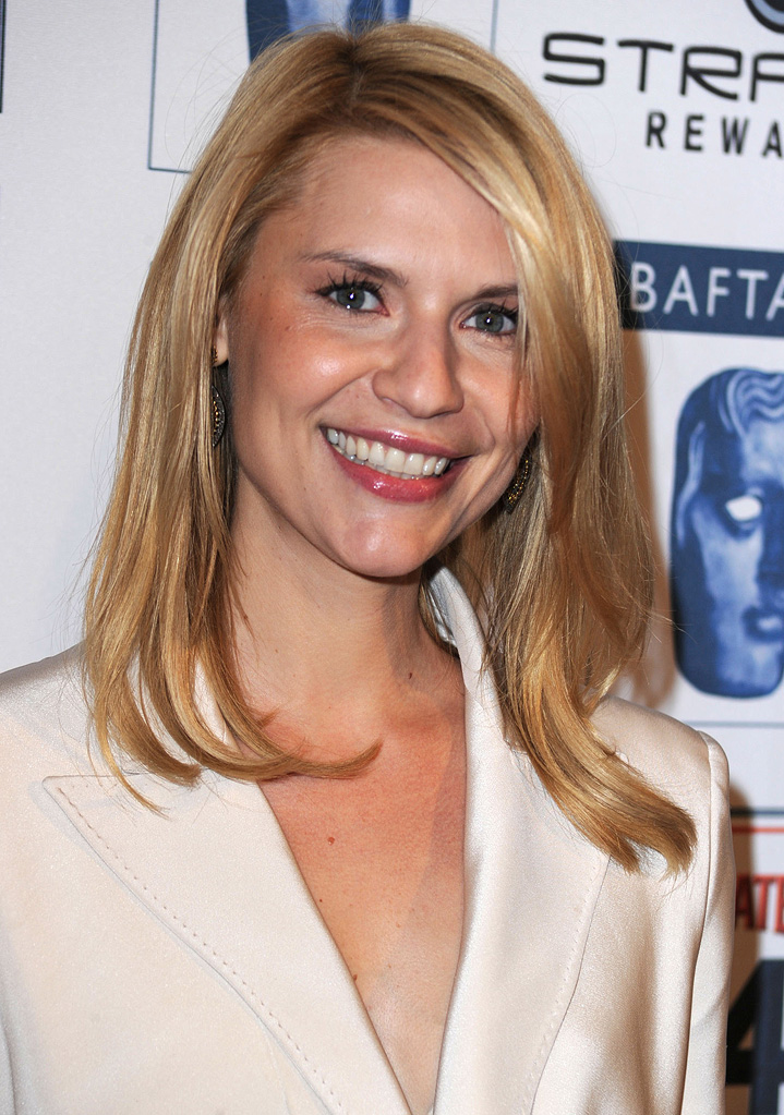 16th Annual BAFTA/LA Awards Season Tea Party 2010 Claire Danes