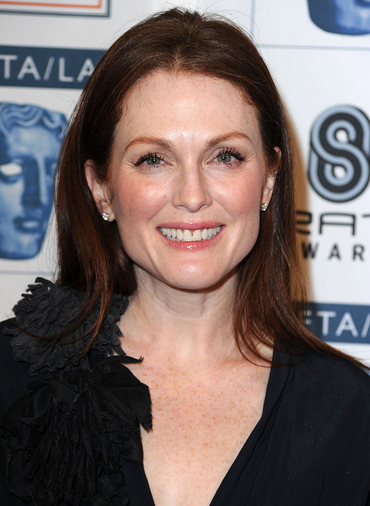 16th Annual BAFTA/LA Awards Season Tea Party 2010 Julianne Moore