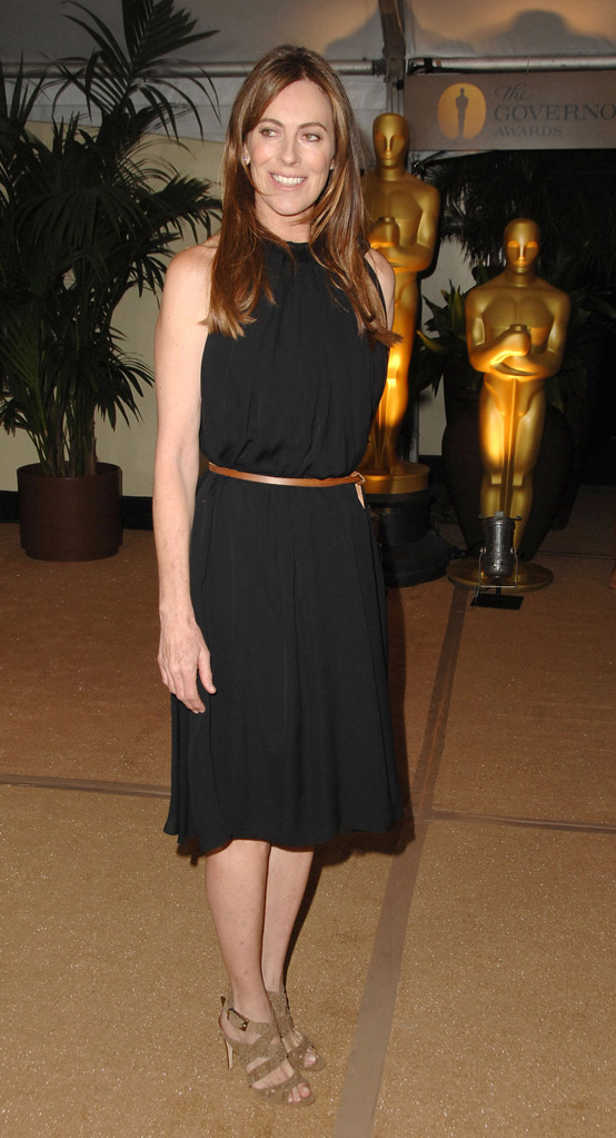 2009 AMPAS Inaugural Governors Awards Kathryn Bigelow