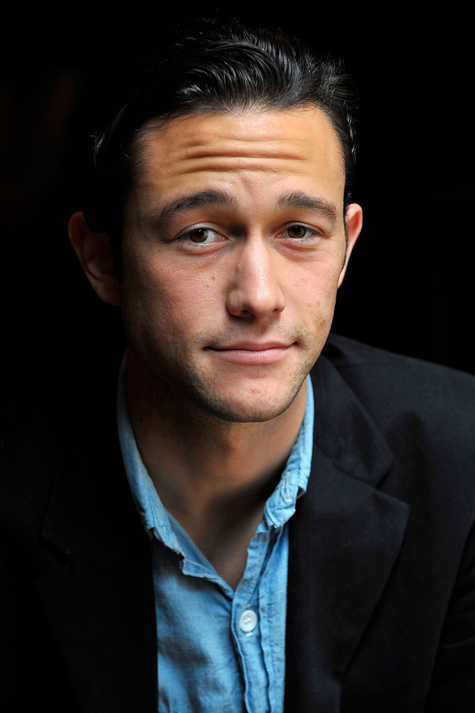 Joseph Gordon-Levitt | Movies and Biography - Yahoo Movies Joseph Gordon Levitt