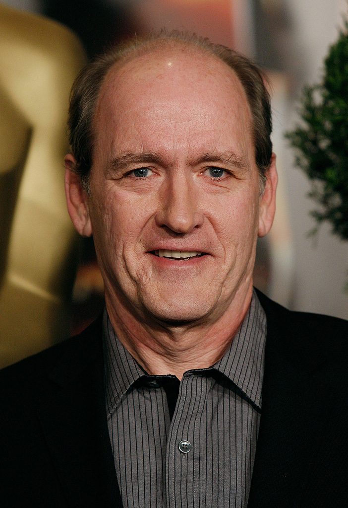 2009 Oscar Nominees Luncheon Richard Jenkins