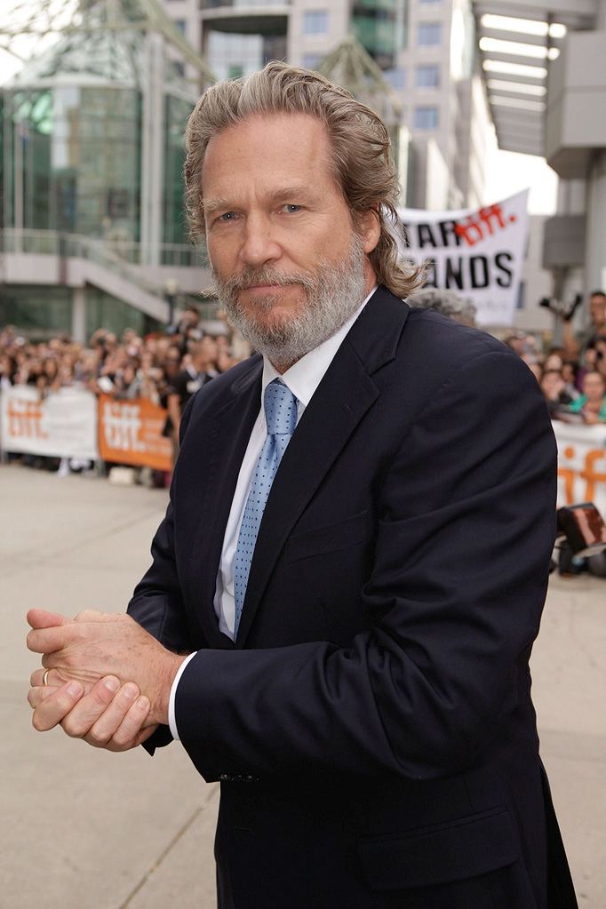 2009 Toronto Film Festival Jeff Bridges