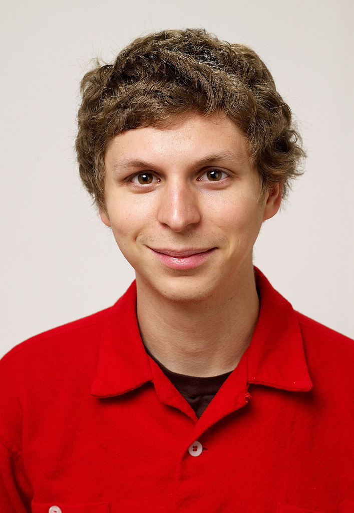 Michael Cera Height