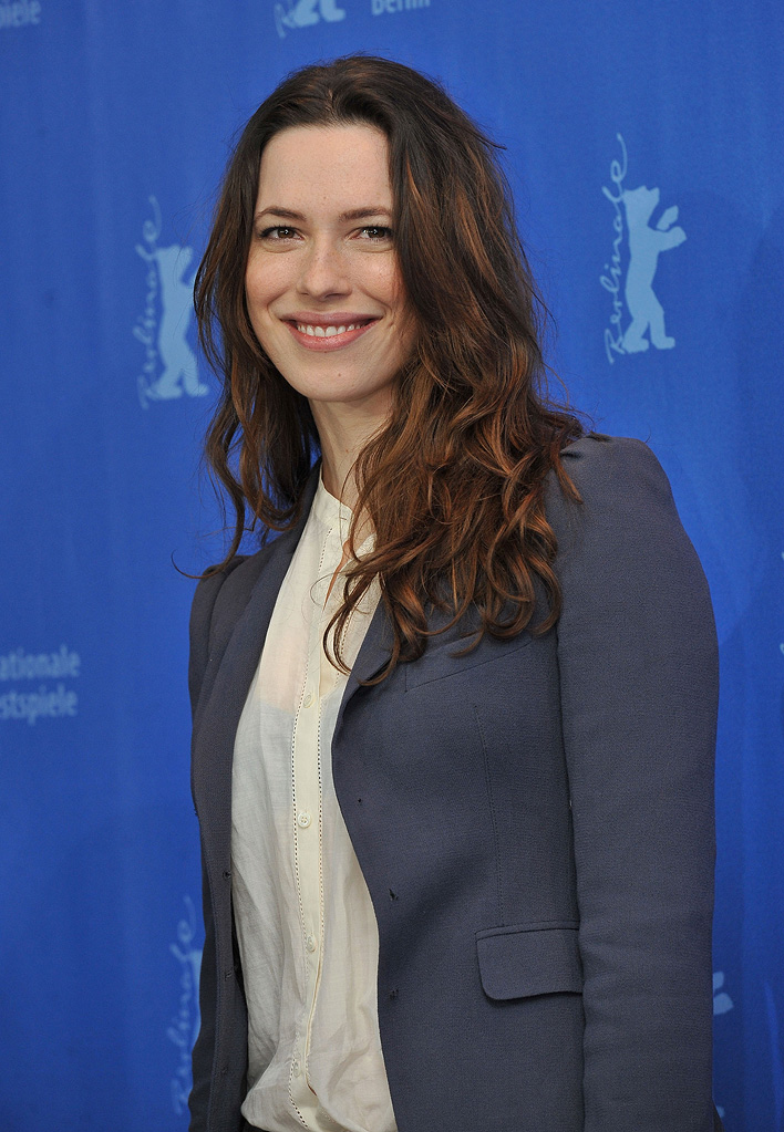 2010 Berlin Film Festival Rebecca Hall