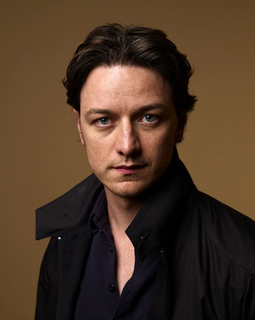 2010 Toronto Film Festival Portraits James McAvoy