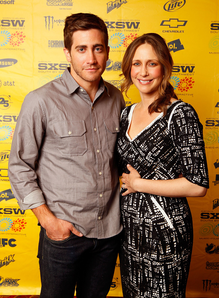 2011 SXSW Music and Film Festival Jake Gyllenhaal Vera Farmiga