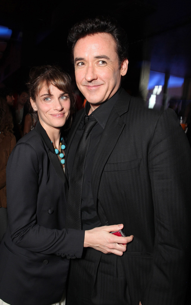 Chatter Busy: John Cusack Dating