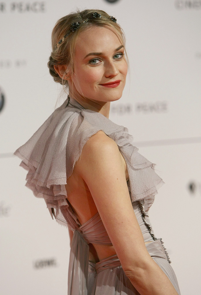 59th Annual Berlin Film Festival 2009 Diane Kruger