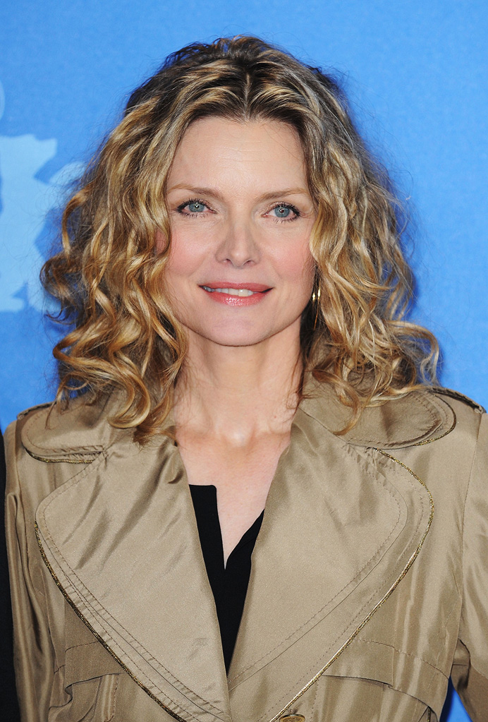59th Annual Berlin Film Festival 2009 Michelle Pfeiffer