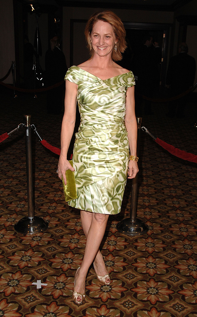 61st Annual DGA Awards 2009 Melissa Leo
