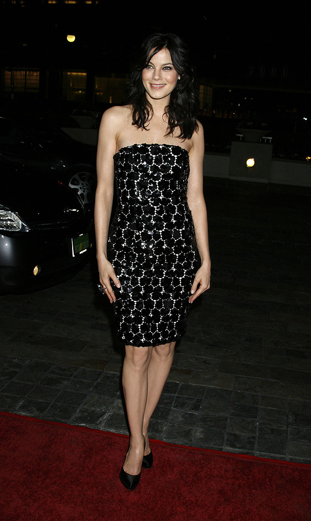 61st Annual DGA Awards 2009 Michelle Monaghan