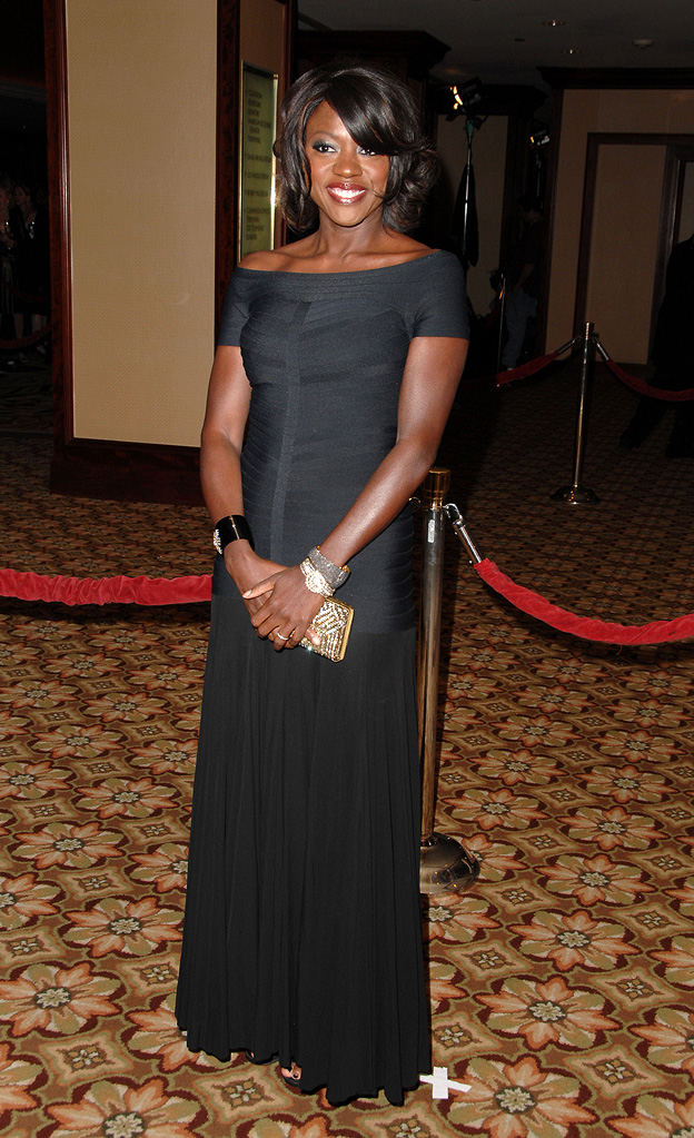61st Annual DGA Awards 2009 Viola Davis