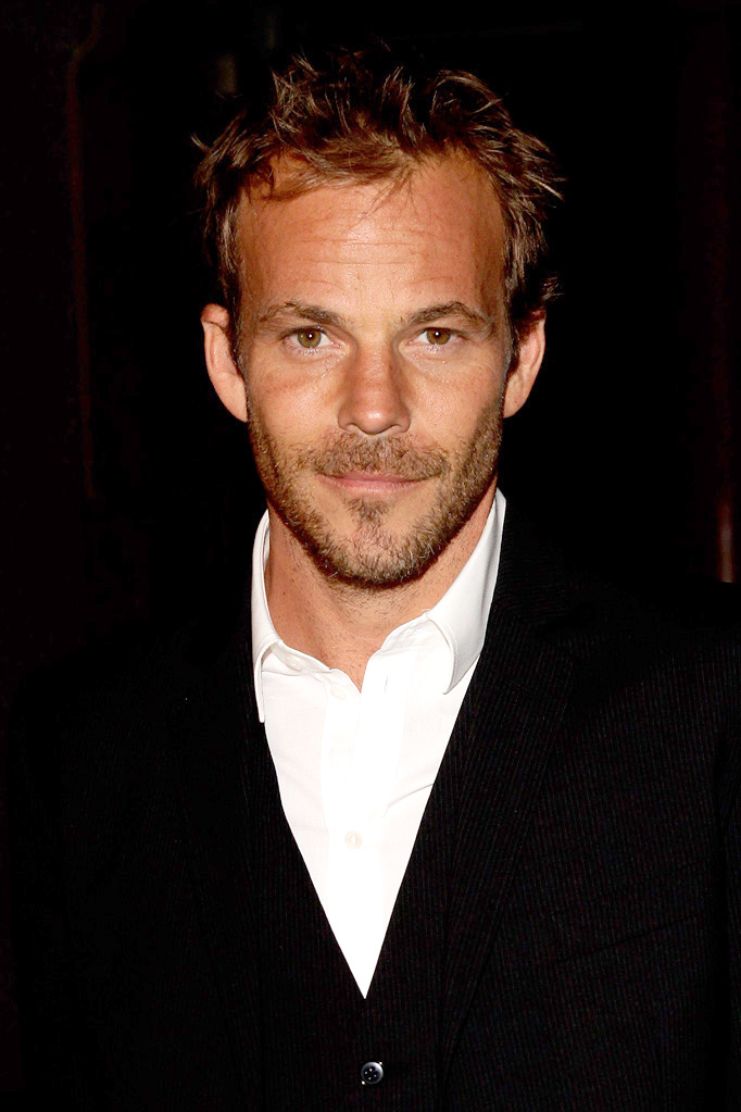 67th Annual Venice Film Festival 2010 Stephen Dorff