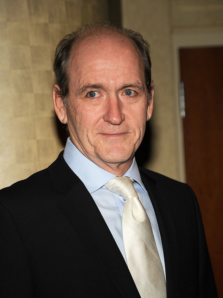 68th Annual Motion Picture Club's Awards Luncheon 2008 Richard Jenkins