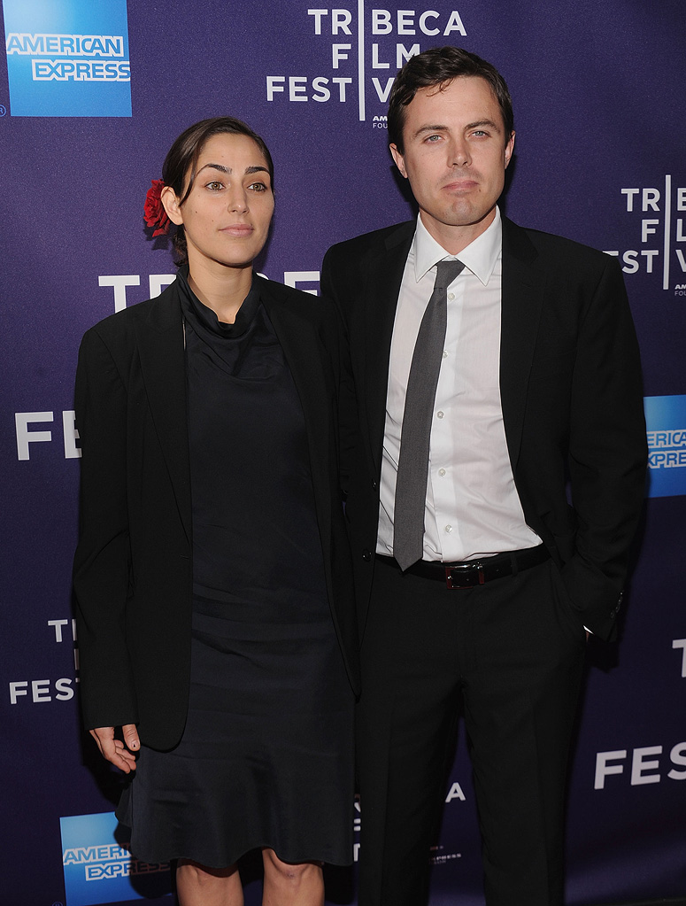 9th Annual Tribeca Film Festival 2010 Summer Phoenix Casey Affleck