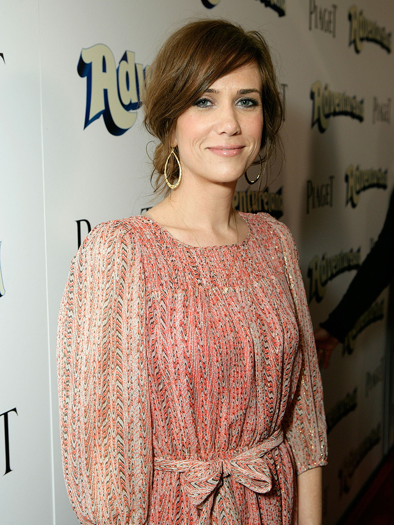 Kristen Wiig American Actress,Producer and Writer most hot ...
