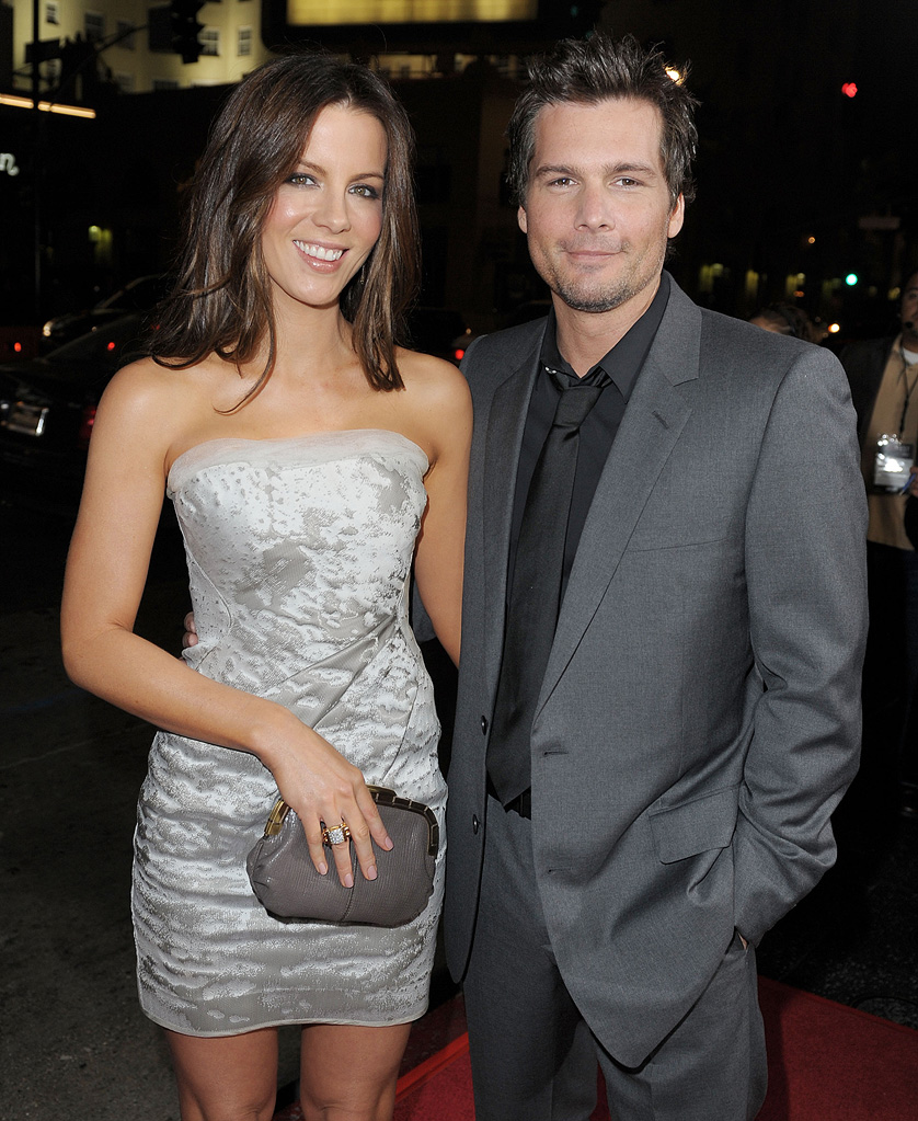 AFI Fest 2009 Everybody's Fine Kate Beckinsale Len Wiseman