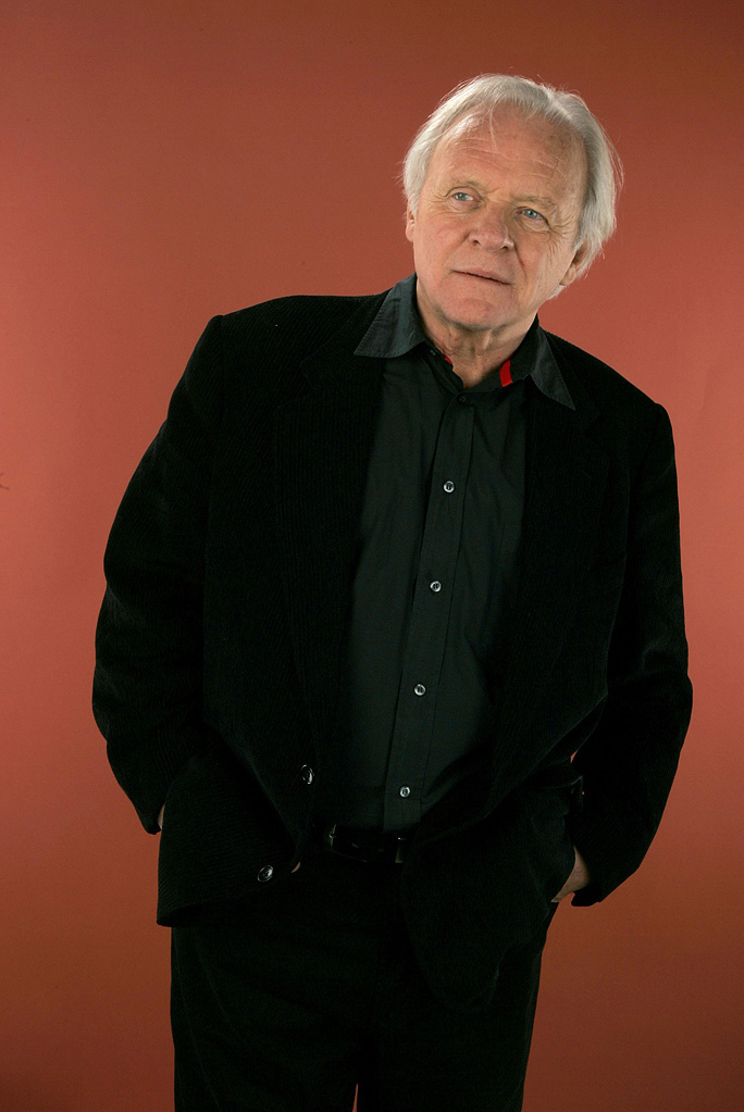 Anthony Hopkins 2007
