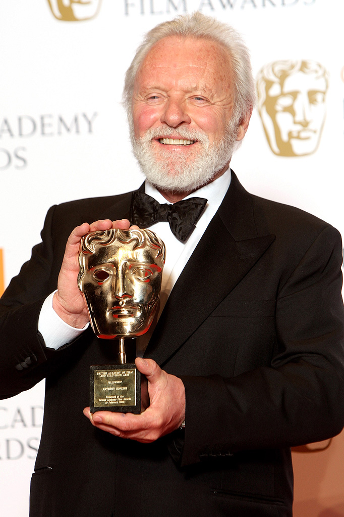 Anthony Hopkins 2008