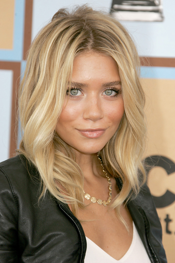 Ashley Olsen 2006