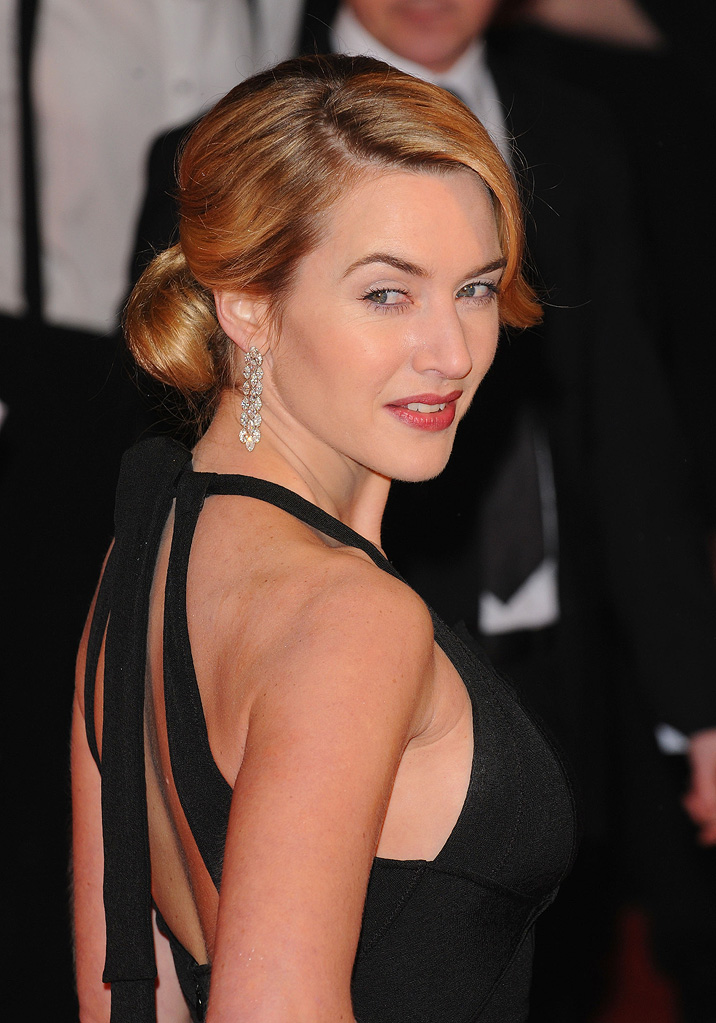 BAFTA Awards 2009 Kate Winslet