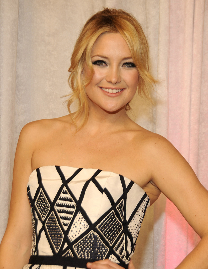 Bride Wars NY Premiere 2008 Kate Hudson