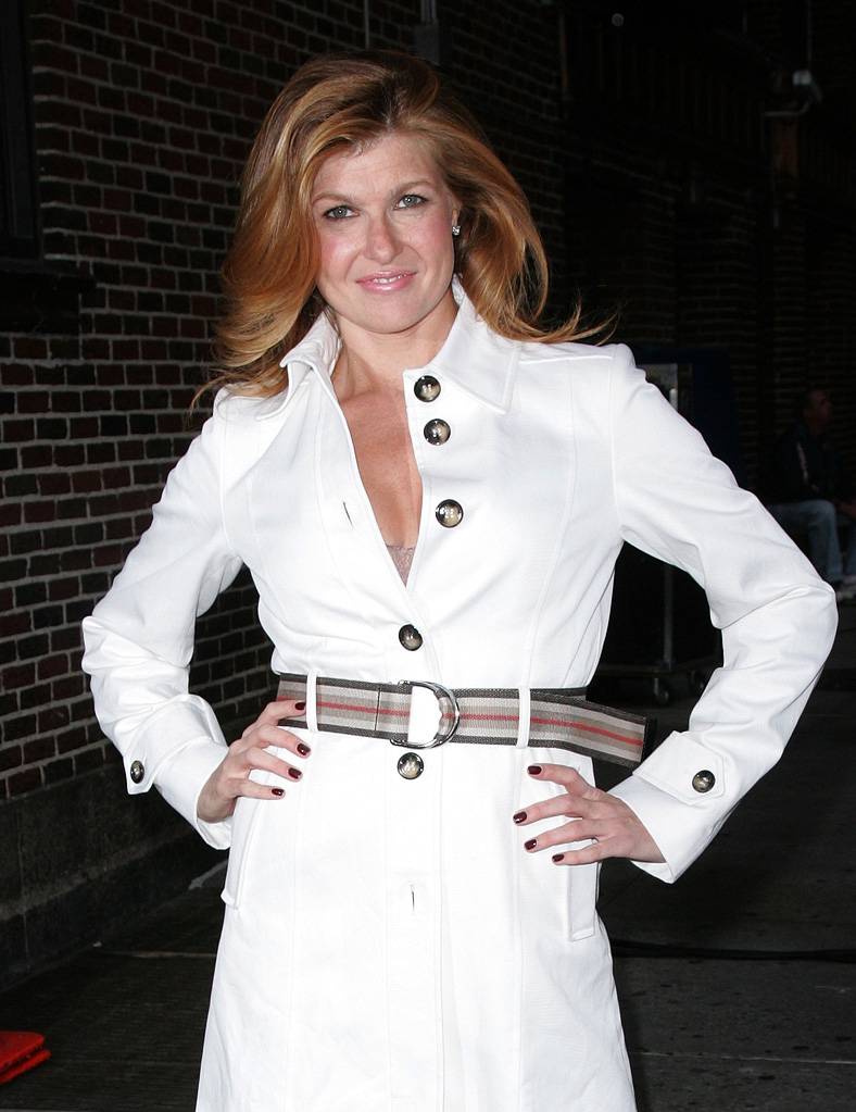 Connie Britton 2007